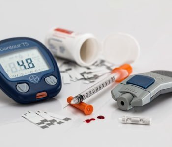 Życie z cukrzycą