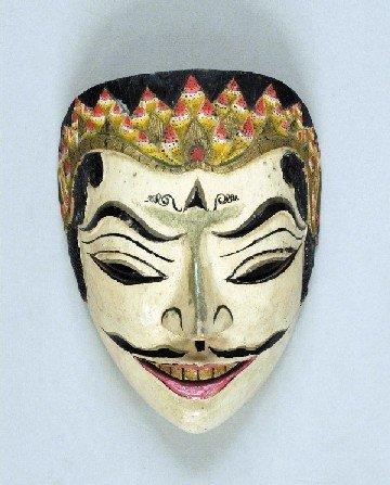 Maski na Dalekim Wschodzie. Warsztaty