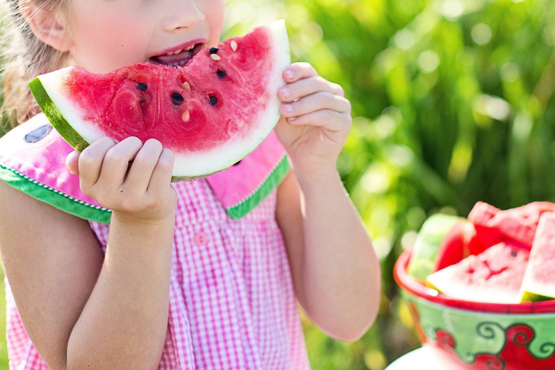 Zdrowe odżywianie dziecka