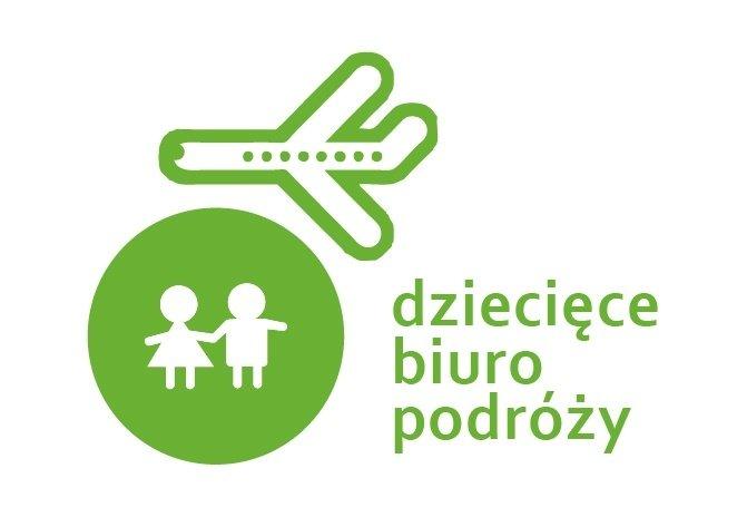 Dziecięce Biuro Podróży