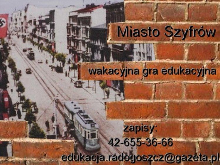 Miasto Szyfrów