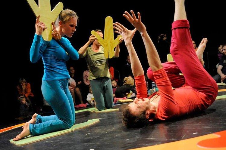 Teatr dla Dzieci w Poznaniu