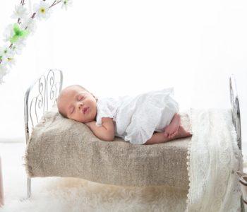 Sen dziecka - perfekcyjne dziecko