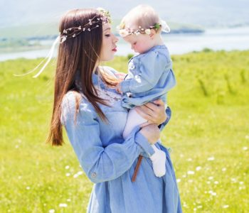 Idealna Mama