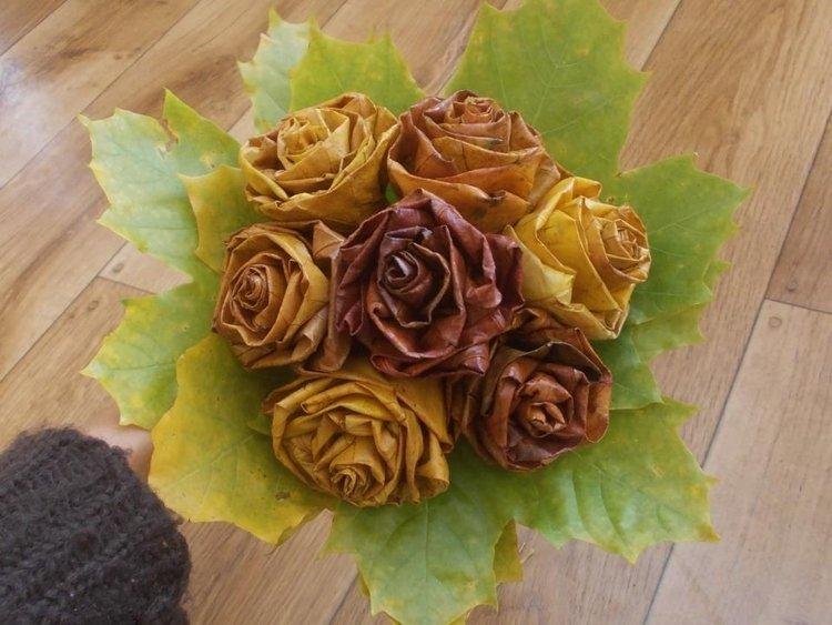 Bukiet-jesienny
