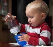 Ile powinno pić dziecko