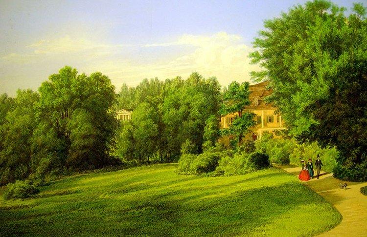 Kulturalny listopad w Dolinie Pałaców i Ogrodów