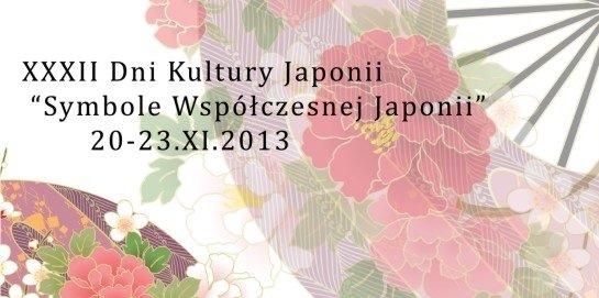 XXXII Dni Kultury Japonii