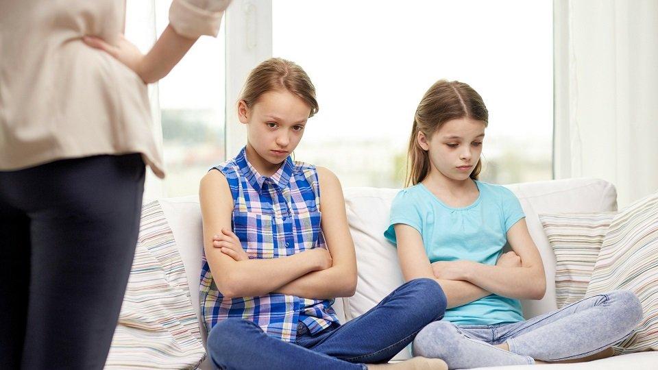 10 sposobów na kłótnie rodzeństwa