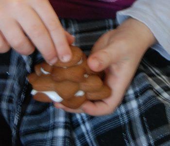 Świąteczne-choinki-z-piernika
