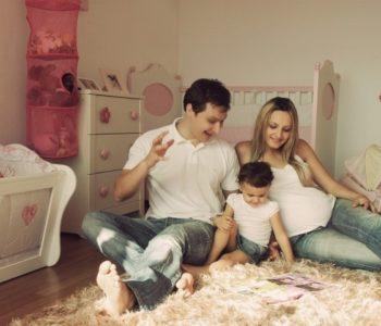 Stresy rodzicielskie