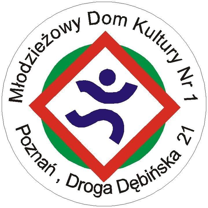 Młodzieżowy Dom Kultury nr 1 w Poznaniu