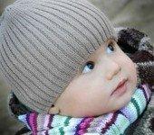 Przepisy dla dzieci na zimę