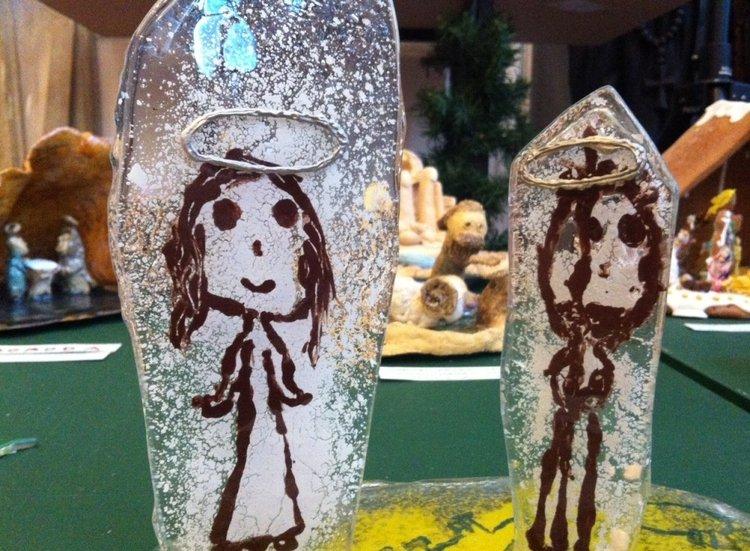Najpiękniejsza szopka betlejemska – wystawa pokonkursowa