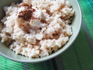 Zalety ryżu w diecie