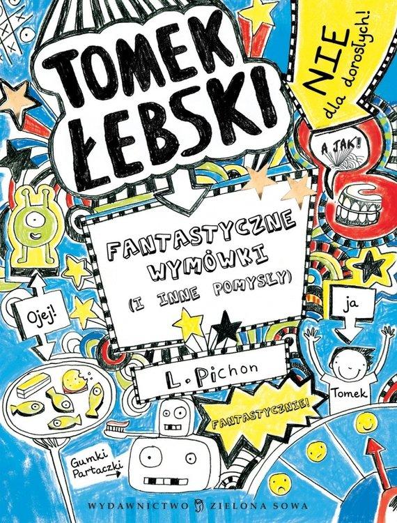 Tomek-Łebski