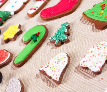 prosty przepis na pierniki na Boże Narodzenie