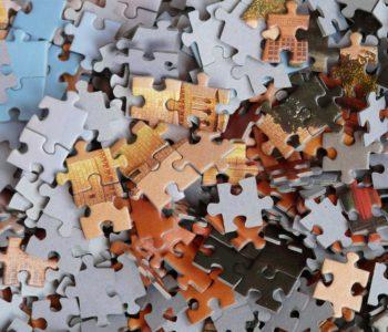 Puzzle - układanie