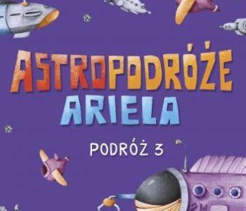 Astropodróże-Ariela
