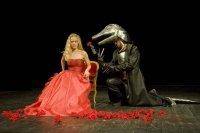 Piękna i Bestia w Teatrze Nowym w Zabrzu