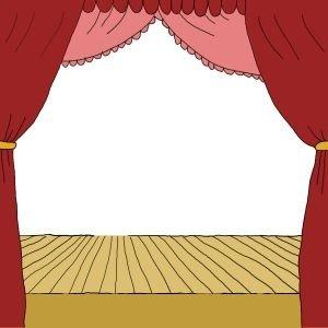Poranek dla dzieci w Teatrze Małym
