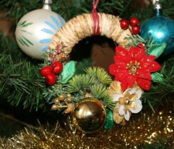 Stroik-świąteczny