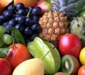 owoce cytrusy
