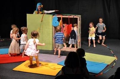 Teatr Blum dla Dzieci w Poznaniu