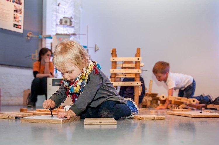 Warsztaty kreatywne dla dzieci – Lubin