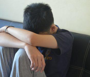 nastolatek depresja