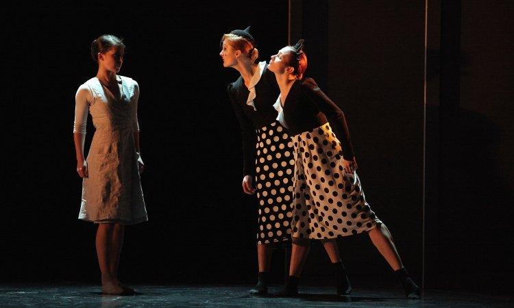 Międzynarodowy Dzień Teatru w Operze Bałtyckiej