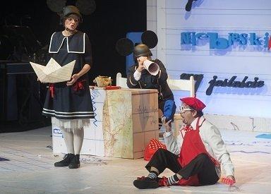 Opera dla Dzieci w Poznaniu