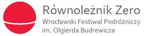 Równoleżnik Zero – Wrocławski Festiwal Podróżniczy
