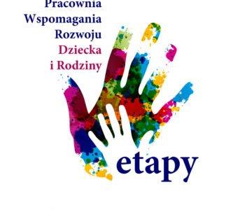 ETAPY Pracownia Wspomagania Rozwoju Dziecka i Rodziny