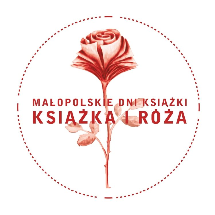 Małopolskie Dni Książki Książka i Róża