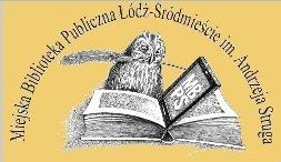 Miejska Biblioteka Publiczna Łódź-Śródmieście zaprasza!