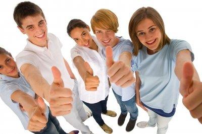 Motywujący stres przedegzaminacyjny – warsztat dla młodzieży