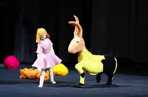Olsztyński Teatr Lalek w maju
