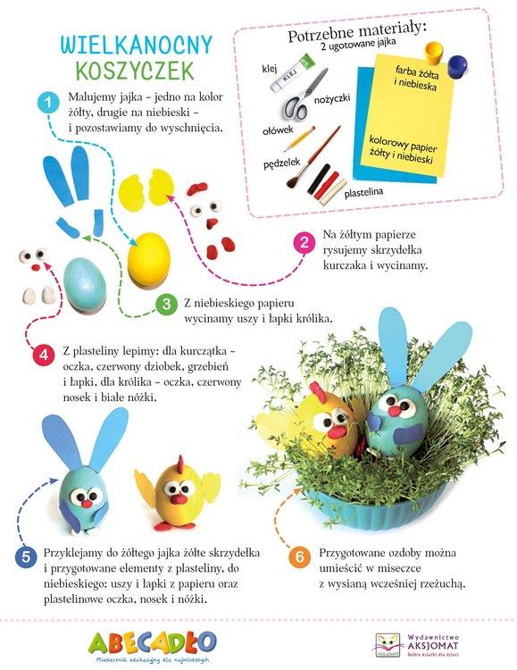 Wielkanocny-koszyczek