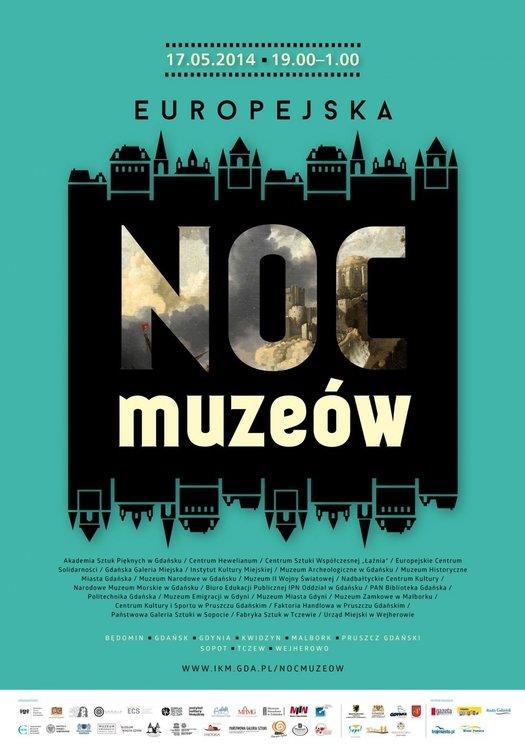 Europejska Noc Muzeów 2014 – Muzeum Hymnu Narodowego w Będominie
