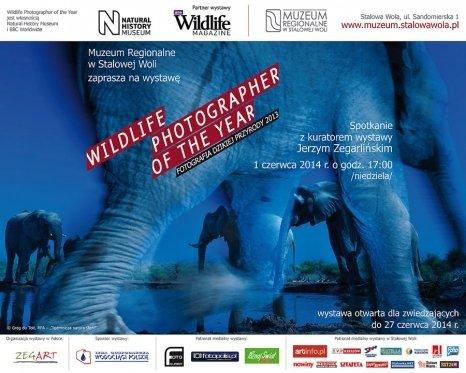 Fotografia Dzikiej Przyrody 2013 – Stalowa Wola