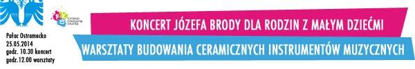 Koncert rodzinny MUZOPOLIS – Bydgoszcz