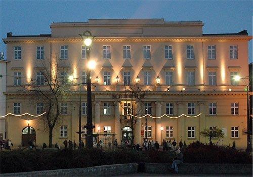Noc Muzeów 2014 w Muzeum Archeologicznym i Etnograficznym