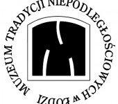 Muzeum Tradycji Niepodległościowych w Łodzi logo
