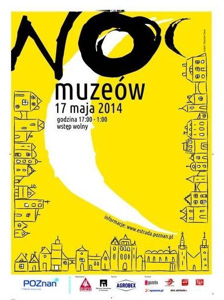 Noc Muzeów w Poznaniu