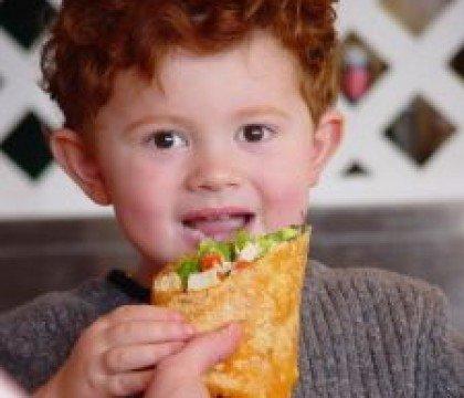 Dziecko ze skazą białkową