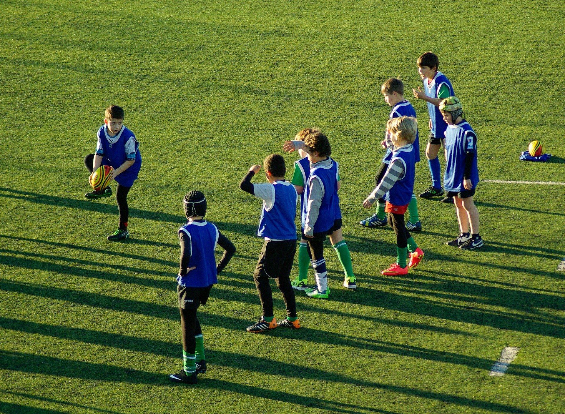 Rugby dla dzieci