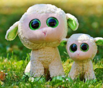 Ulubione zabawki dziecka scenariusz zajęć