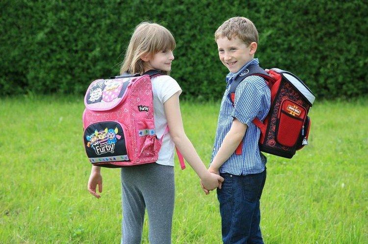 4bc8de6747686 Jak wybrać plecak dla dziecka