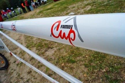 Relacja z rowerowej soboty – Family Cup 2014 w Kolarstwie Górskim